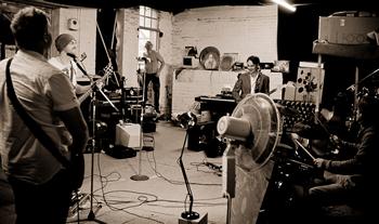 practice-rooms